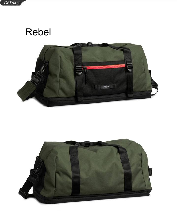 ダッフルバッグ メンズ レディース TIMBUK2 ティンバック2 ザ・トリッパー Mサイズ 44L ボストンバッグ 鞄 かばん 正規品/58946426