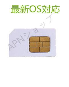 AU iPhone5/5c/5s専用 NanoSIMカード アクティベートカードactivationアクティベーション【クロ...