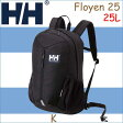 ヘリーハンセン 2017年モデル フロイエン 25 ブラック リュックサック  リュック 鞄 バッグ アウトドア フロイエン25  HELLY HANSEN Floyen 25 25L K HOY91703
