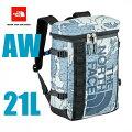 ザノースフェイス送料無料BCヒューズボックス(キッズ)キッズボックス型のデイパックTheNorthFaceKBCFuseBox21LNMJ81630(AW)アラウンドザワールド