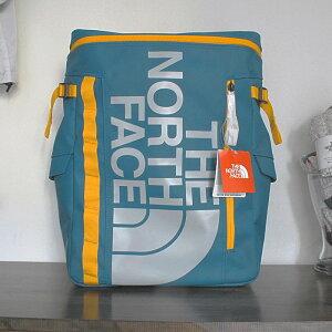 ザ ノースフェイス 2019年期中規格カラー  GOLDWIN日本正規品 BCヒューズボックス2   The North Face BC Fuse Box II 30L  ボックス型スタンダード・デイバック  NM81817 (CT)クリスタルティール   大学生 高校