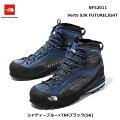 ザノースフェイスNF52011SKヴェルトS3Kフューチャーライト(ユニセックス)TheNorthFaceVertoS3KFUTURELIGHTシャディーブルー×TNFブラック(SK)トレッキングシューズ靴