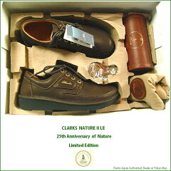 【送料無料!Clarks Japan正規品 Limited Edition 2008年 コレクターズアイテム】クラークス ...