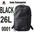 マムート 人気のブラック あす楽対応 セオントランスポーター 26L リュック バックパック ビジネス ジム MAMMUT Seon Transporter 26L 2510-03910-0001 black