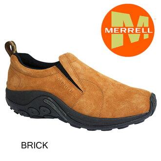 關閉與叢林 MOC 磚券 300 美元可以用的下次 Merrell、 法國海軍,紅磚婦女女裝戶外運動鞋由日本注意顏色 Merrell 叢林 Moc 女性女式 3 色