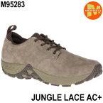メレル メンズ ジャングルレース エアークッションプラス M95283 BOULDER メンズ アウトドア スニーカーMerrell Jungle Lace AC+