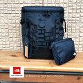 ザノースフェイスNM82000(K)ブラックBCヒューズボックスツー最新作!スリーヴがフリース素材!オーガナイザーに改良!TheNorthFaceBCFuseBoxII30LNM81968の後継品番大学生パソコン収納fusebox2BLACK