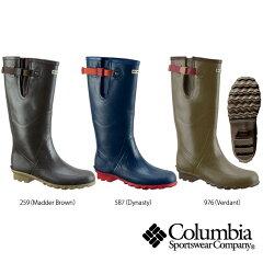 【防水透湿性に優れ、雨天でも楽しい時間を演出】Columbia Ruddy コロンビア ラディ レインブー...