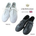 再入荷!CROWN クラウン JAZZ【イギリス製の上品シューズ】◆レビューを書いて送料無料◆ CROWN...