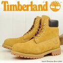 【大人気!定番!】★レビューを書いて送料無料★Timberland 10061 6inch Premium Boot WHEAT ...