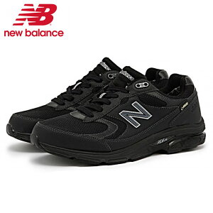 【送料無料】ニューバランス New Balance MW880 GD2 4E スニーカー メンズ ウォーキングシューズ ゴアテックス 防水 幅広 靴 ローカット 男性 黒 ブラック ダッドシューズ