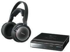 ◆新品・即納即納【送料無料】SONY 2.4GHz帯無線を使用した7.1chデジタルサラウンドワイヤレス...