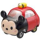 【トミカ】【ディズニー】【対象年齢3才以上】ディズニーモータース ツムツム DMT-01 ミッキーマウス ツムトップ【タカラトミー】