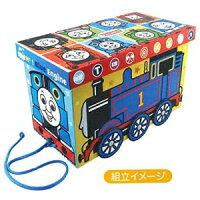 ハート トーマスころころBOX(菓子5種入)