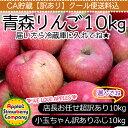 【これでラスト★即納】青森県産 訳あり りんご 10kg 送...