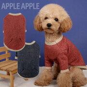 Tシャツ APPLEAPPLE アップル ドッグウェア ドッグウエア