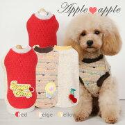 Appleapple ドッグウェア ドッグウエア Tシャツ