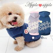 パーカー Appleapple ドッグウェア ドッグウエア