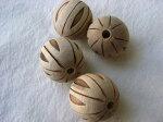 木パーツ球型2