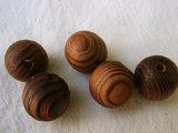 木パーツ球型3