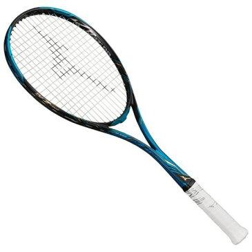 MIZUNO/ミズノ ソフトテニスラケット DI-Z TOUR 後衛用 フレームのみ(ガットなし) (63jtn84220)
