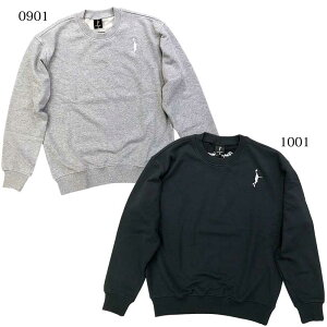 インザペイント IN THE PAINT オリジナルスウェットシャツ クルーネックトレーナー オリジナルデザイン(itp1892hh)