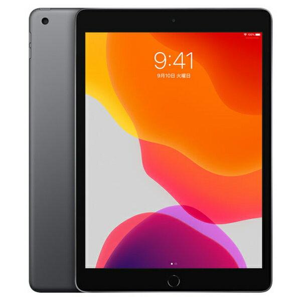 スマートフォン・タブレット, タブレットPC本体 2,000OFF11151120 PC Apple iPad 10.2 7 Wi-Fi 32GB 2019 MW742JA OS iPadOS 10.2 CPU Apple A10 32GB 4549995080674