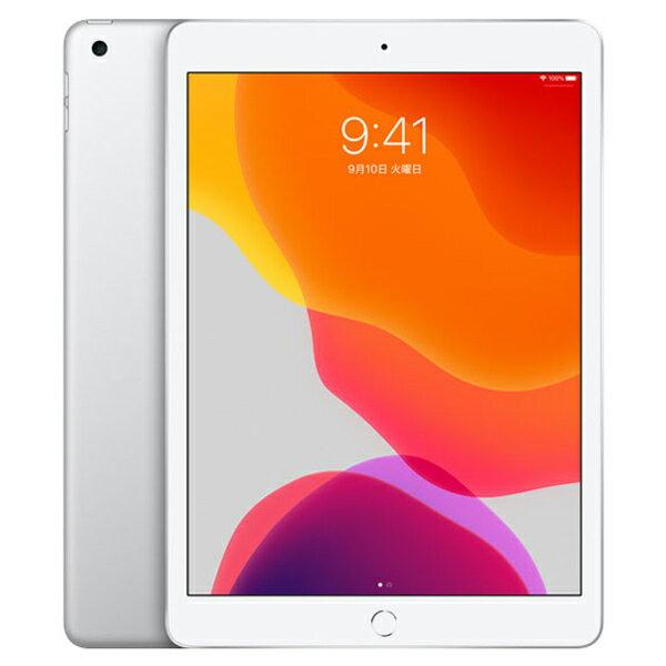 スマートフォン・タブレット, タブレットPC本体 111OFF715717 Apple iPad 10.2 7 Wi-Fi 32GB 2019 MW752JA OSiPadOS 10.2 CPUApple A10 32GB 4549995080681 MW752JA