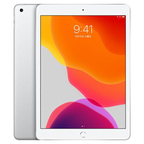 スマートフォン・タブレット, タブレットPC本体 111OFF715717 PC Apple iPad 10.2 7 Wi-Fi 128GB 2019 MW782JA 4549995080711 MW782JA
