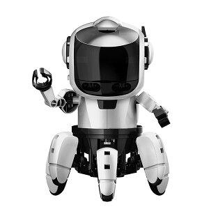 プログラミング6足歩行ロボット プログラミング・フォロ for micro:bit SEDU-054829 家庭用ロボット ロボットおもちゃ 知育玩具 switch education スイッチエデュケーション 4589831300597
