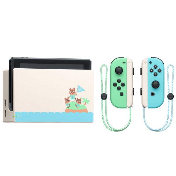 Nintendo Switch, 本体  Nintendo Switch HAD-S-KEAGC 4902370545203 HADSKEAGC