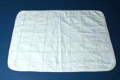 介護用/シール織りウィンドペン柄【防水マット】(120×80cm)ML