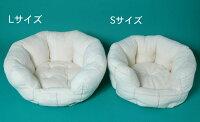 シール織りウィンドペンシェル型ドッグベッドLサイズ【お買い物マラソン1215送料無料】
