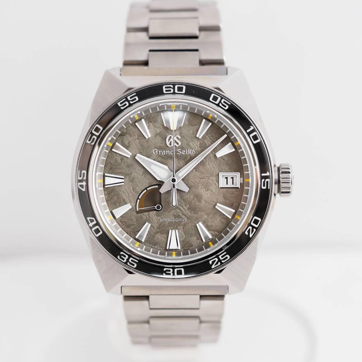 腕時計, メンズ腕時計 20 500 Grand Seiko SBGA403
