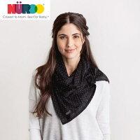 Nuroo授乳ケープ授乳カバー授乳スカーフナーシングスカーフ