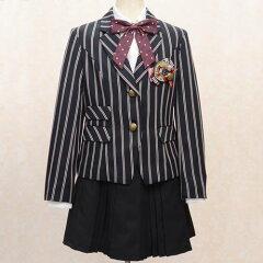 【送料無料】スーツセット アンサンブル 女の子 卒業式 卒服 フォーマル 150cm 160c…