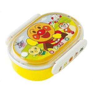 【ランチBOXセール】【弁当箱】アンパンマン ALおべんとうばこ ロック式 K-915