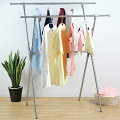 【10P05July14】【洗濯・物干し・ランドリー】X型室内物干しYJ-100