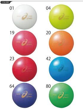 グランドゴルフ アシックス asics グラウンド ゴルフ クリアボール 銀河 球 GGG329/【返品不可】【取寄せ】
