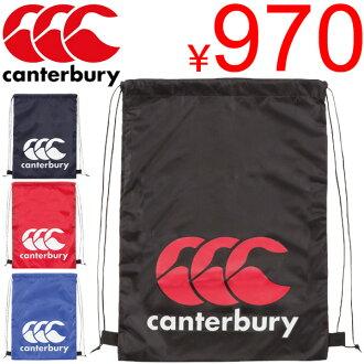 坎特伯雷坎特伯雷中型多用途袋吉姆麻袋橄欖球袋擦鞋袋洗衣袋袋背包 /AB06354/05P03Sep16