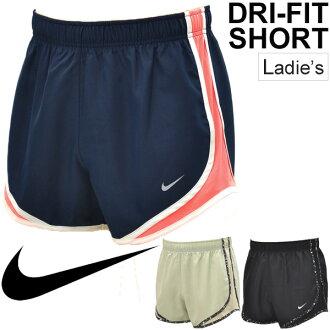 耐吉女士跑步用運動褲NIKE DRI-FIT速度島短褲女性跑步馬拉松訓練健身房健身運動服飾/83萬1560