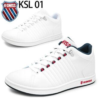 情况椅子人運動鞋K、SWISS中間cut鞋男性鞋白白休閒鞋上學鞋鞋/36800015/36800010/KSL01