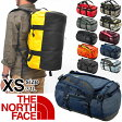 THE NORTH FACE ベースキャンプ ダッフルバッグ ノースフェイス BCシリーズ ボストンバッグ バックパック アウトドア メンズ レディース かばん XSサイズ/NM81555/