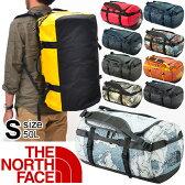 ノースフェイス THE NORTH FACE ベースキャンプ ダッフルバッグ BCシリーズ ボストンバッグ バックパック アウトドア メンズ レディース かばん Sサイズ/NM81554/