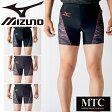 レーシングタイツ ミズノ mizuno メンズ ショートタイツ スパッツ マラソン ジョギング 陸上競技 試合 大会 トレーニング 男性 スポーツウェア MIZUNO MTC レーシングウェア/U2MB7011