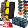 ダッフルバッグ THE NORTH FACE ベースキャンプ ザ・ノースフェイス BCシリーズ ボストンバッグ バックパック アウトドア メンズ レディース かばん Mサイズ/NM81553