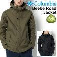 フードジャケット メンズ コロンビア Columbia アウトドアウェア アウター マウンテンパーカー はっ水 上着 男性 タウンユース カジュアル /PM5480