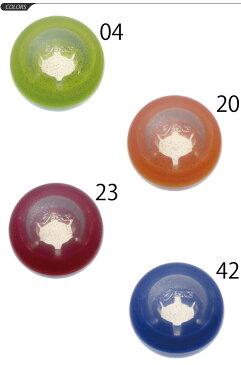グラウンドゴルフ ボール アシックス asics ハイパワーボール ストレートクリア グランドゴルフ 用具 道具 備品 日本製 協会認定品/GGG331【取寄せ】