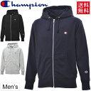 スウェット パーカー 長袖 メンズ/チャンピオン champ...