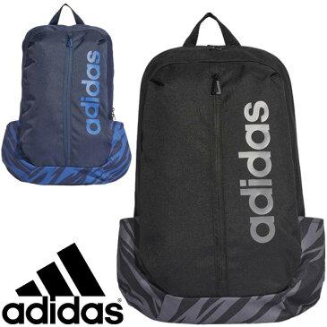 バックパック リュックサック/アディダス adidas ロゴジップパークバックパック/スポーツバッグ かばん メンズ レディース デイパック 学生 通学 通勤 ジム カジュアル 鞄/ECH98